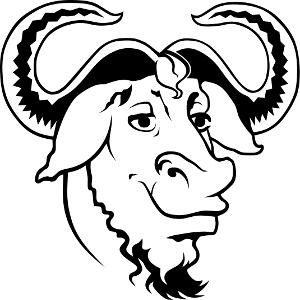 GNU --