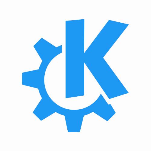 KDE --
