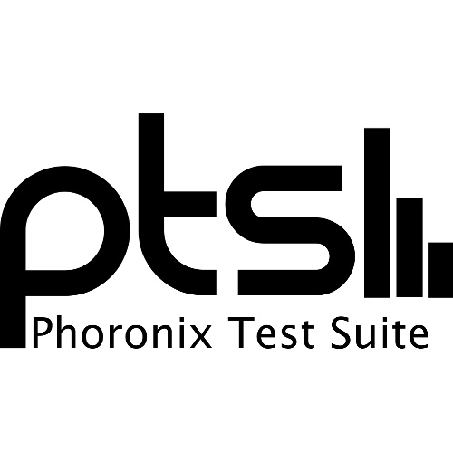 PHORONIX TEST SUITE --
