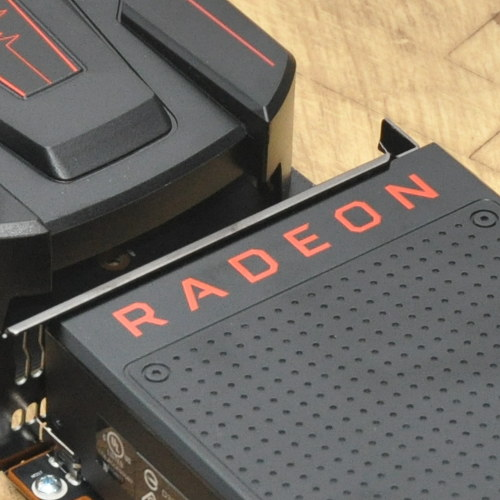 RADEON --