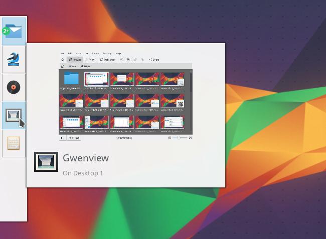 KDE Plasma 5 5: The Quintessential 2016 Review - Phoronix